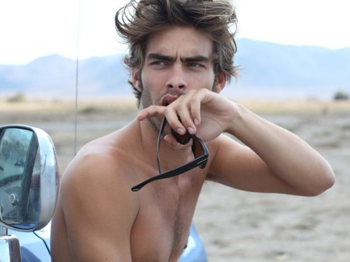 eyes super model shoky van der horst Jon kortajarena male beauty sexy