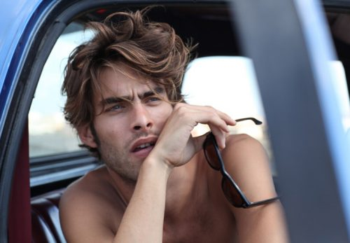 eyes super model shoky van der horst Jon kortajarena male beauty